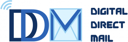 Digital Direct Mail Logo